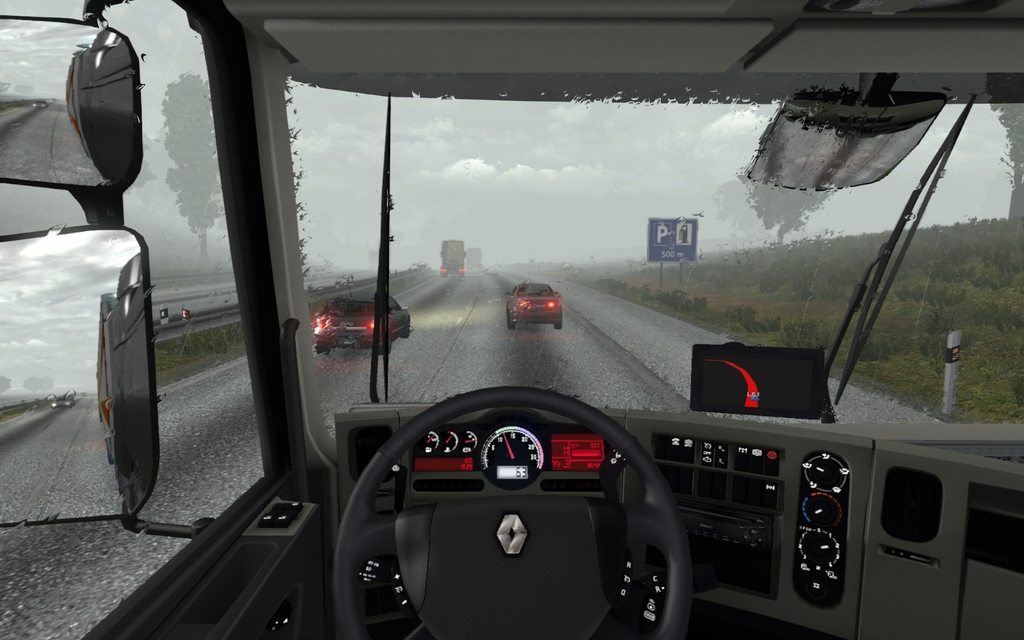 Euro Truck Simulator 2 моды скачать торрент - фото 4