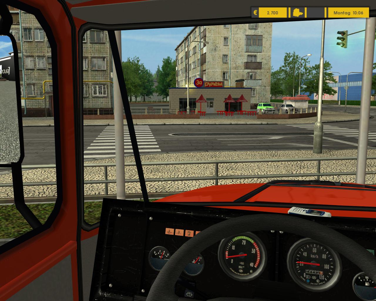 austria truck simulator скачать торрент